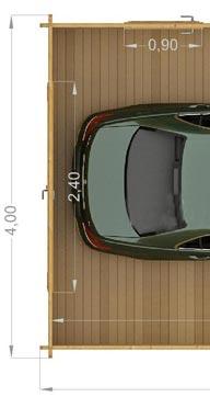 Box auto garage - Dimensioni garage doppio ...