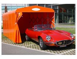 Box auto garage for Ampio garage per auto