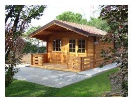 Casa di campagna casette in legno leroy merlin - Casette giardino leroy merlin ...