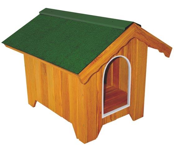 Cucce per cani leroy merlin for Cucce per cani in legno leroy merlin