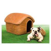 Cuccia Per Cani Vimini Elbi