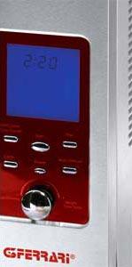 Forno microonde ventilato inox - Forno microonde ventilato ...