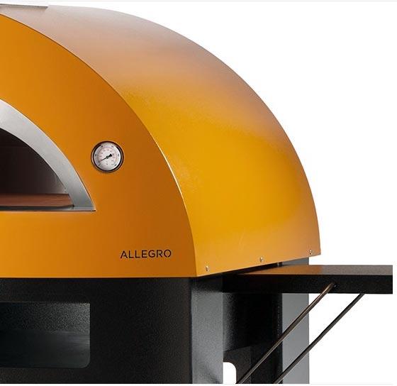 Forno a legna allegro - Temperatura forno a legna pizza ...