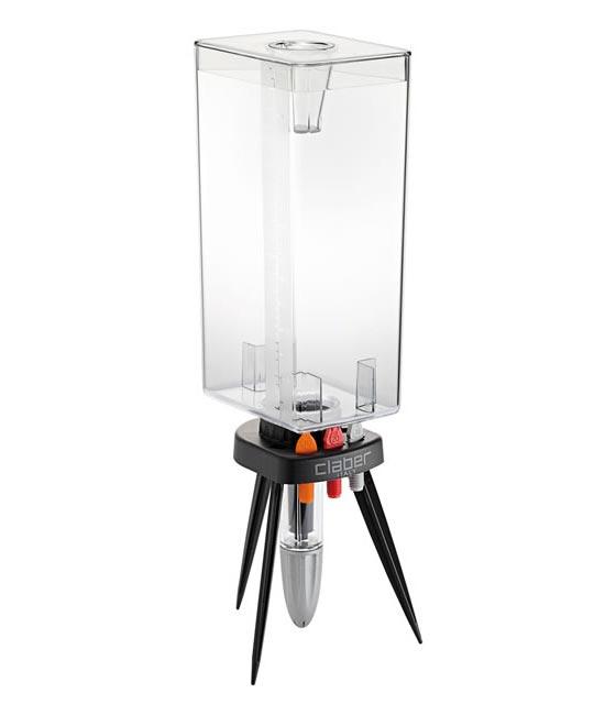 Irrigatore automatico for Irrigatore automatico