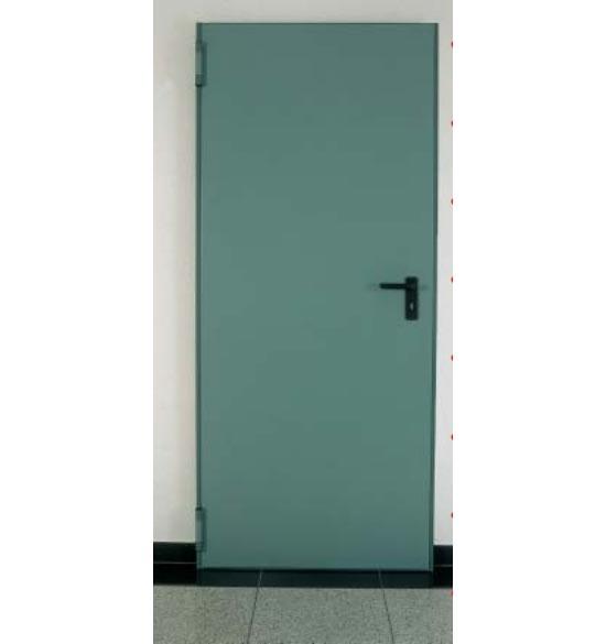 Porta tagliafuoco univer rei 120 for Porta rei