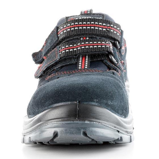 scarpe antinfortunistica con strap