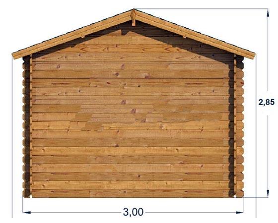 Casette in legno leroy merlin 2016 for Listelli legno leroy merlin