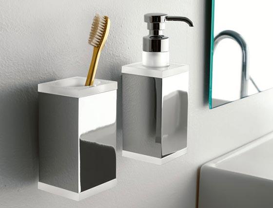Accessori bagno for Accessori per bagno