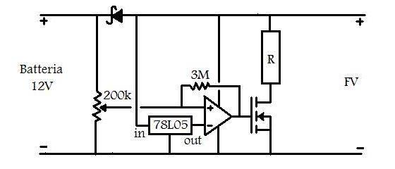 Schema Elettrico Caricabatterie Wireless : Schema elettrico caricabatterie bosch fare di una mosca