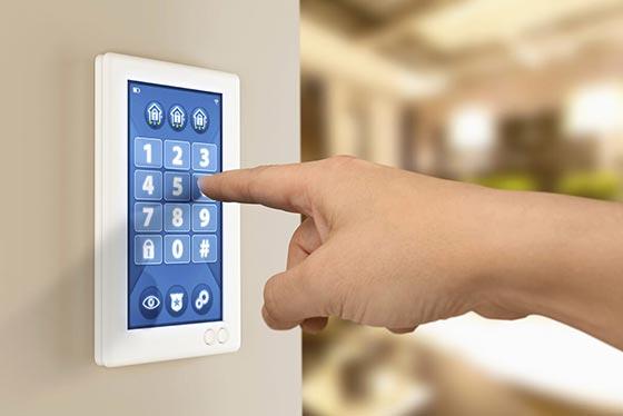 Sistemi di sicurezza - Allarmi casa senza fili ...