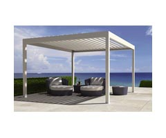pergola bioclimatica leroy merlin. Black Bedroom Furniture Sets. Home Design Ideas