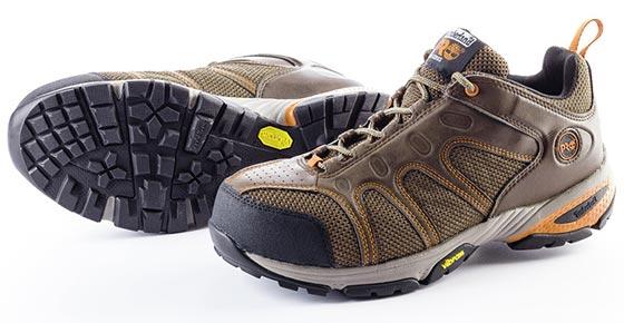 scarpe antifortunistiche timberland